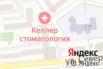 Схема проезда до компании Участковый пункт полиции в Батайске