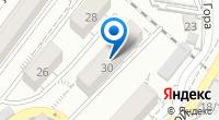 Компания Народная газета Сочи на карте