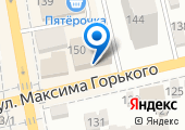 ИП Гаврисенко Г.Ф. на карте