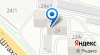 Компания Наркологический кабинет по обслуживанию Первомайского района на карте