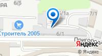 Компания Корпорация на карте