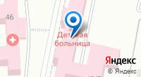 Компания Станция переливания крови №7 на карте