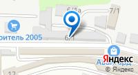 Компания ГидроЗащита на карте