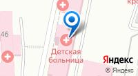Компания СочиМедикалГрупп на карте