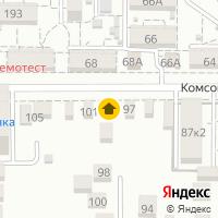 Световой день по адресу Россия, Ростовская область, Батайск, Комсомольская улица, 100