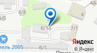 Компания Бамбук Интерьер на карте