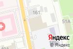 Схема проезда до компании Domosedoff в Батайске