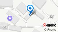 Компания Кружево на карте