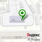 Местоположение компании Детский сад №148, Сказкоград