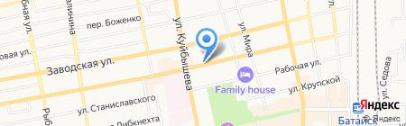 Dolce Vita Fashion на карте Батайска