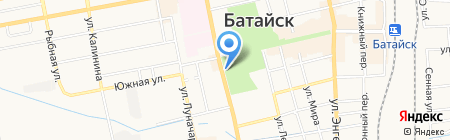 DM-avto на карте Батайска