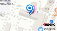 Компания ЧуДоДар на карте