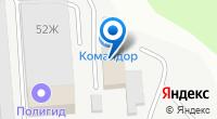 Компания Все Мебельные Технологии на карте
