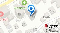 Компания Denta City на карте