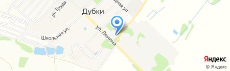 Ярославское районное управление жилищно-коммунального хозяйства на карте Бегоулево