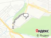 Стоматологическая клиника Натальи Брагаревой (ул. Думенко) на карте