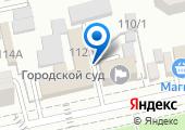 Отдел полиции Управления МВД России по г. Батайску на карте