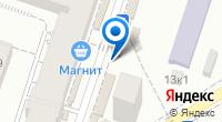Компания Зоомагазин на карте