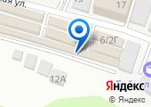 Магазин товаров для интерьера на карте