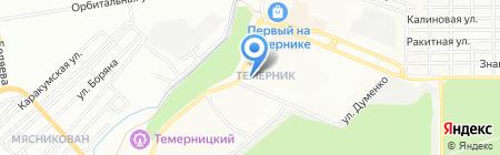 Банкомат Банк ЗЕНИТ ПАО на карте Ростова-на-Дону