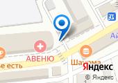 Батайск-Фармация на карте