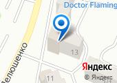 Вектор-сервис на карте