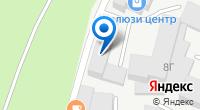 Компания Южный ветер на карте
