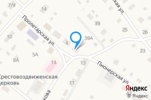 Сдается однокомнатная квартира в Рошале г.о. Шатура, рабочий пос. Мишеронский, Пролетарская ул., 2