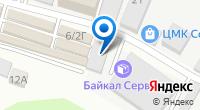 Компания Стройлиния-М на карте