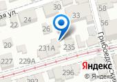 Angel61.com на карте