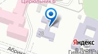 Компания Детский сад №120 на карте
