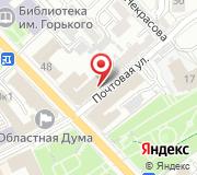 Центр специальной связи и информации ФСО России в Рязанской области