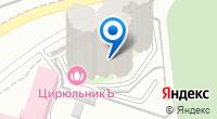 Компания Южлифтремонт на карте