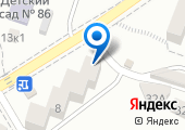 Макаренко на карте