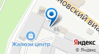 Компания Glass House на карте