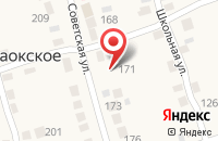 Схема проезда до компании Администрация Заокского сельского поселения в Коростово
