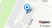 Компания Сладко-Юг на карте