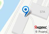 Камень Дикарь на карте