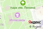 Схема проезда до компании Золотой колос в Батайске
