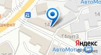 Компания Магазин автостекол на карте