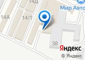Hi-tech auto на карте
