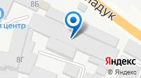 Компания БАС Инжиниринг на карте