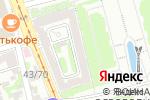 Схема проезда до компании Smart buy Дон в Ростове-на-Дону