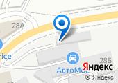 Пласт Центр на карте