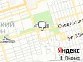 Стоматологическая клиника «Евродент+» на карте