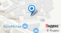 Компания Лихач на карте
