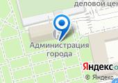 Отдел по делам несовершеннолетних Администрации г. Батайска на карте