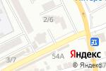 Схема проезда до компании Жилищно-коммунальное хозяйство в Батайске