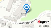 Компания Шоу-Сочи на карте