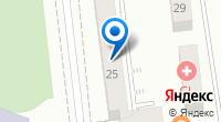Компания Почтовое отделение связи №3 на карте